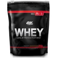 100% On Whey Protein Optimum Nutrition
