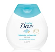 Colônia Dove Baby Hidratação Enriquecida