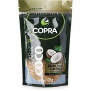 Açúcar de Coco Copra