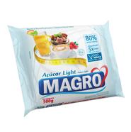 Açúcar Light Magro