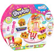Beados Kit de Atividades Shopkins Multikids