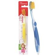 Escova Dental Edel White Flosserbrush Soft Kids