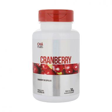 Cranberry Chá Mais