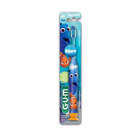 Escova Dental Infantil GUM Disney Dory