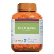 Óleo de Abacate Orange Health