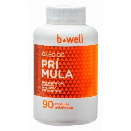 Óleo de Prímula BWell