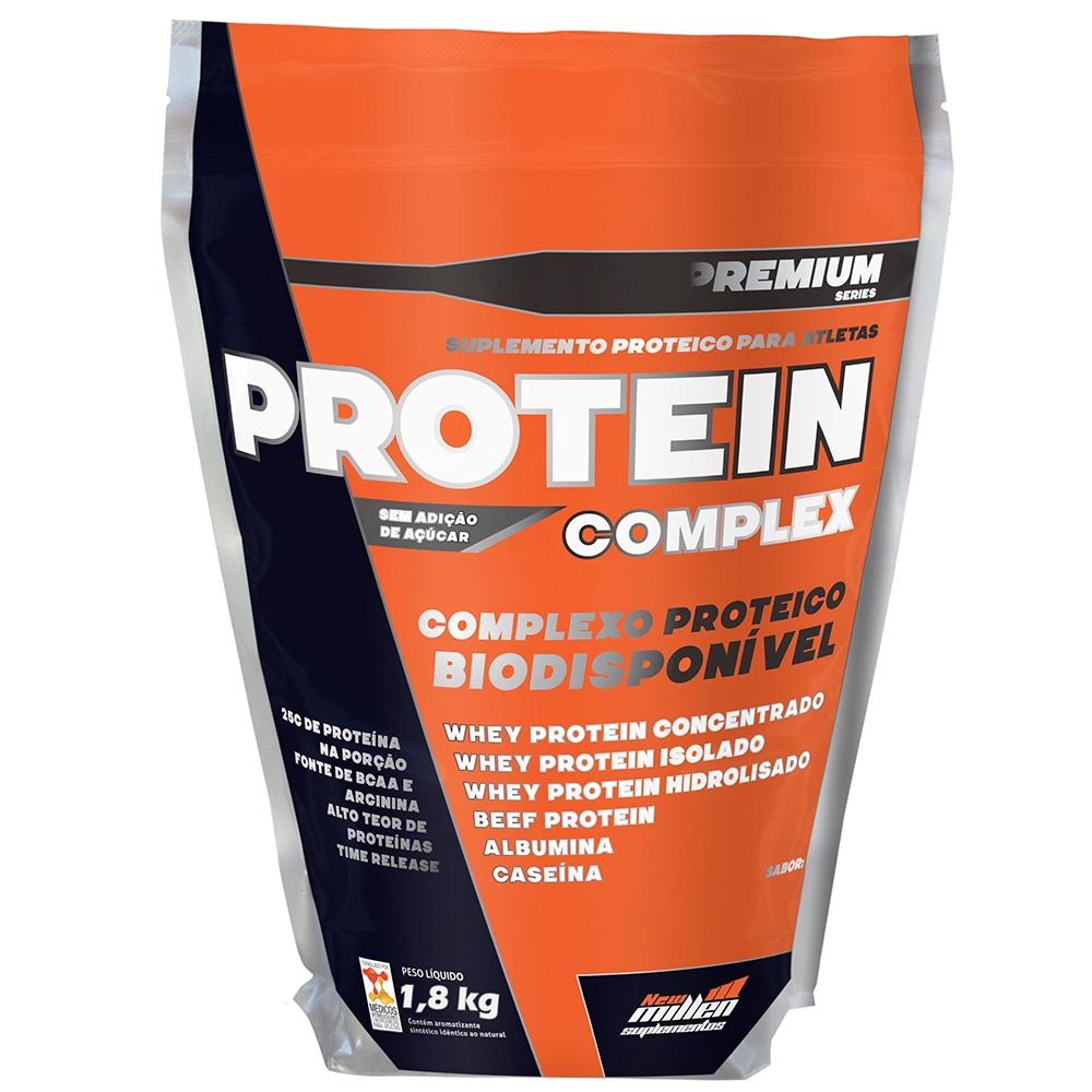 Protein Complex Premium New Millen
