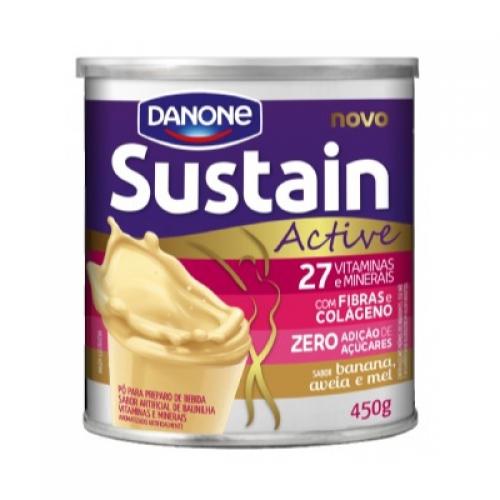 Sustain Active