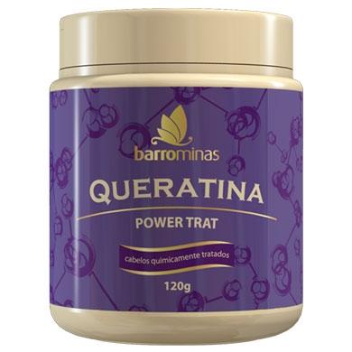 Vitamina Power Trat Barrominas