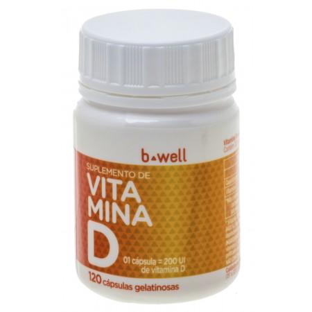 Vitamina D BWell