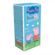 Nesh Vit Peppa Pig