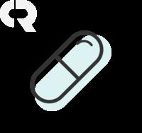 Lansoprazol Nova Química 30mg, caixa com 28 cápsulas gelatinosas duras com microgrânulos de liberação retardada