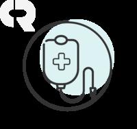 33,0g/L + 0,3676g/L, bolsa de sistema fechado com 6000mL de solução para diálise peritoneal (embalagem hospitalar)