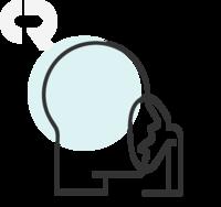 Brometo de Ipratrópio Teuto 0,25mg/mL, caixa com 1 frasco gotejador com 20mL de solução para inalação