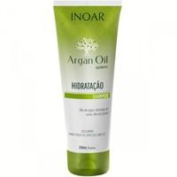 Shampoo Inoar Argan Oil System