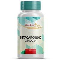 Betacaroteno Minas-Brasil