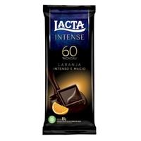 Chocolate Lacta Intense