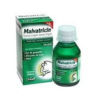 Malvatricin Pronto Para Uso
