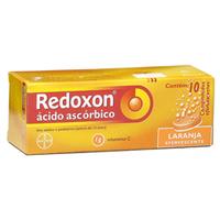 Redoxon Comprimido
