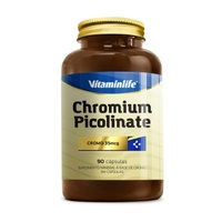Chromium Picolinate Vitaminlife