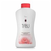 Talco Tabu