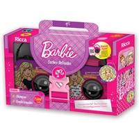 Kit Ricca Barbie Cachos Definidos