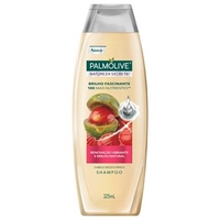 Shampoo Palmolive Natureza Secreta Ucuuba