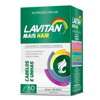 Lavitan Mais Hair