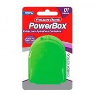 Caixa para Aparelho PowerDent PowerBox