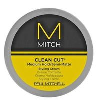 Cera Modeladora Paul Mitchell Clean Cut