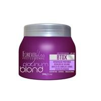 Botox Matizador Forever Liss Platinum Blond Intensive