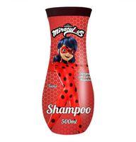 Shampoo Biotropic LadyBug Miraculous