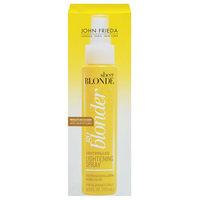 Spray Clareador John Frieda Sheer Blonde Go Blonder