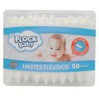 Hastes Flexíveis Flock Baby