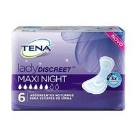 Absorvente Tena Lady Discreet Maxi Night