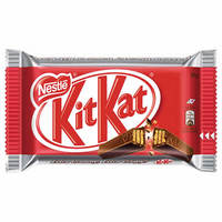 Chocolate Nestlé Kit Kat