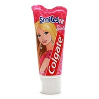 Gel Dental Infantil Colgate Smiles