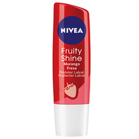 Protetor Labial Nivea Fruity Shine