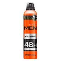Desodorante Soffie Men Adventure