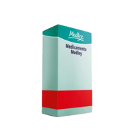 Fluxocor 20mg, caixa com 30 comprimidos revestidos