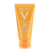 Protetor Solar Capital Soleil Toque Seco Vichy
