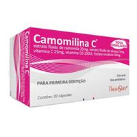Camomilina C