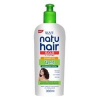 Shampoo Natu Hair S.O.S Reparação Total 12 em 1