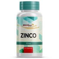 Zinco Minas-Brasil