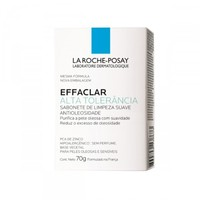 Sabonete Facial La Roche-Posay Effaclar Alta Tolerância