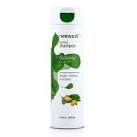 Shampoo Herbacin Herbal Balance