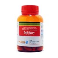 Goji Berry Orange