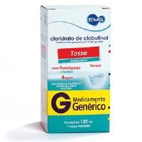 Cloridrato de Clobutinol