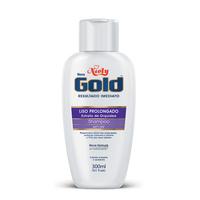 Shampoo Niely Gold Liso Prolongado