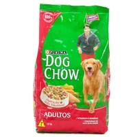 Ração para Cães Dog Chow Adultos